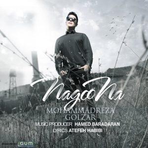 Mohammadreza Golzar - Nagoo Na
