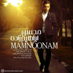 Mohsen Ebrahimzadeh - Mamnonam
