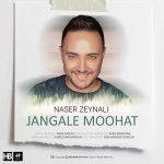 ناصر زینلی جنگل موهات -
