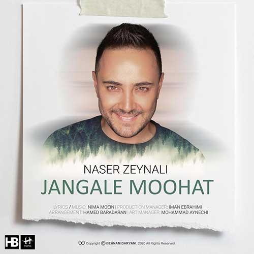 ناصر زینلی جنگل موهات