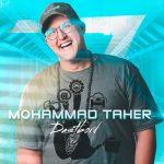 محمد طاهر به نامدستبرد