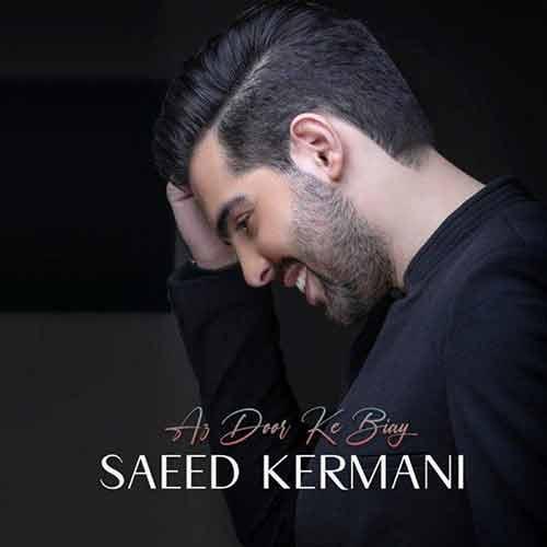 سعید کرمانی به نام از دور که میای